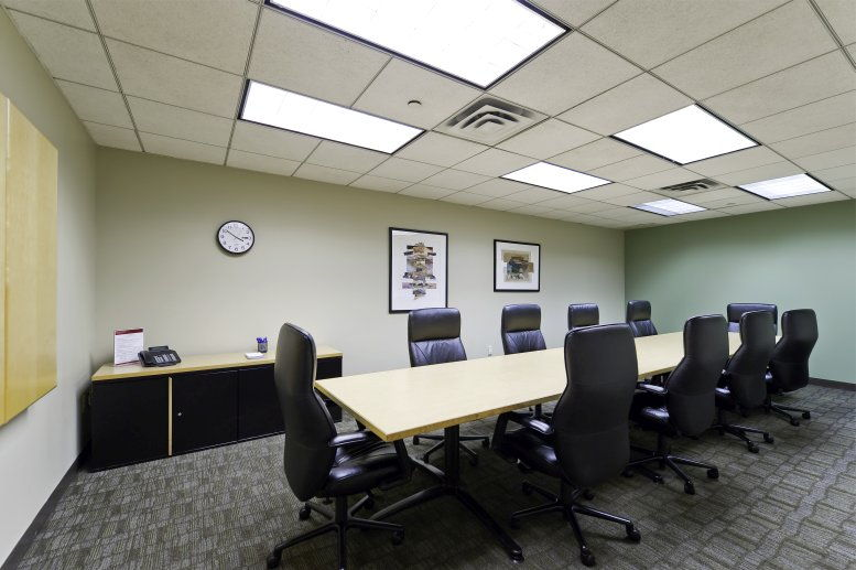 Park 80 West, Plaza II, Suite 200, Park 80 Center Office for Rent in Saddle Brook