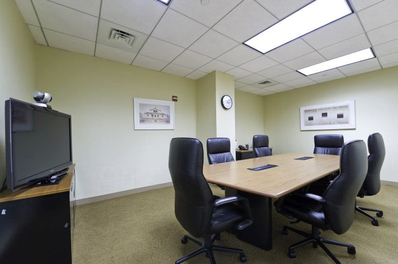 Picture of Park 80 West, Plaza II, Suite 200, Park 80 Center Office Space available in Saddle Brook