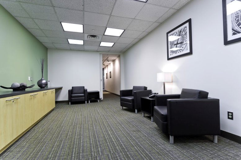 Office for Rent on Park 80 West, 250 Pehle Ave, Saddle Brook Saddle Brook