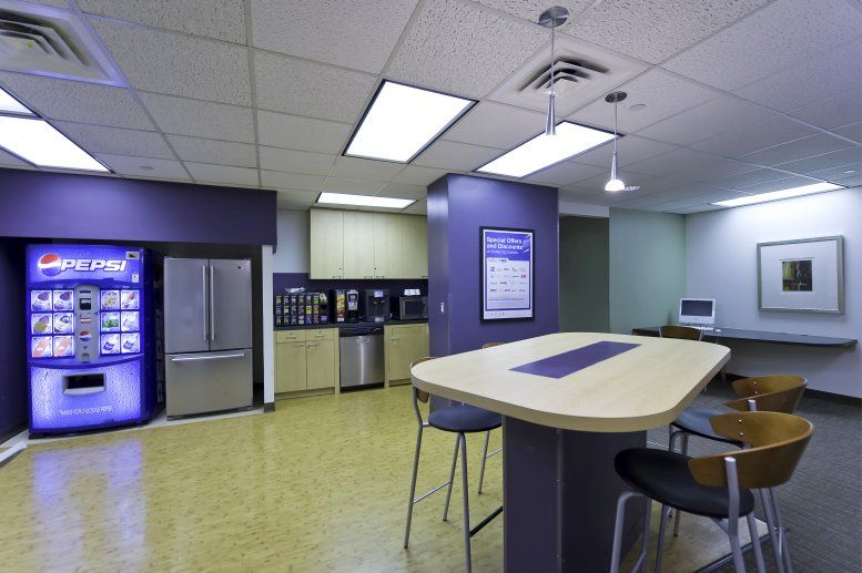 Photo of Office Space available to rent on Park 80 West, Plaza II, Suite 200, Park 80 Center, Saddle Brook