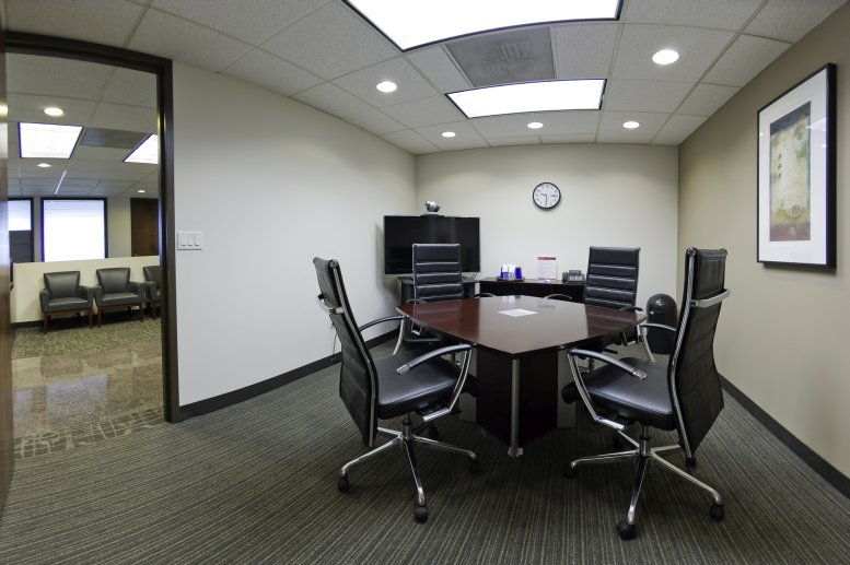 Photo of Office Space available to rent on 51 JFK Parkway, 1st Floor, Short Hills Center, Short Hills