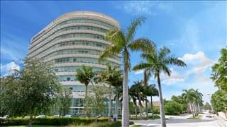 Photo of Office Space on One Aventura, 20900 NE 30th Ave Aventura