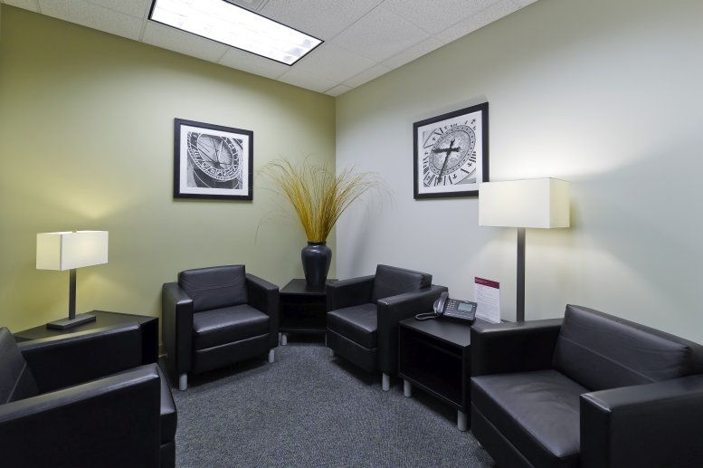 This is a photo of the office space available to rent on 300 International Dr
