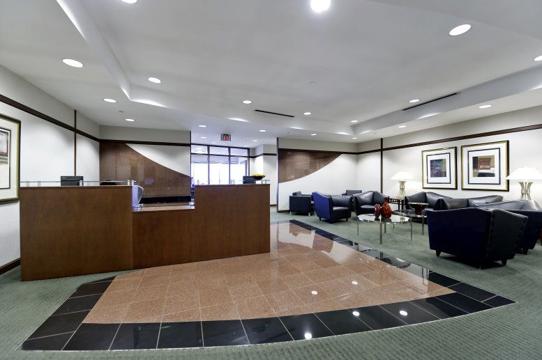 Photo of Office Space on SouthPark Towers, 12th Fl, 6000 Fairview Rd Charlotte
