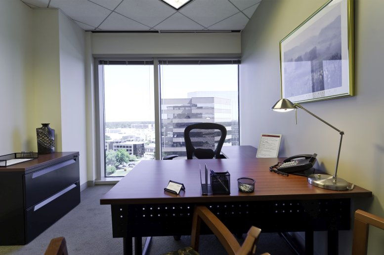 SouthPark Towers, 12th Fl, 6000 Fairview Rd Office for Rent in Charlotte