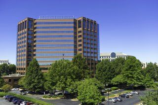 Photo of Office Space on SouthPark Towers,12th Fl,6000 Fairview Rd Charlotte