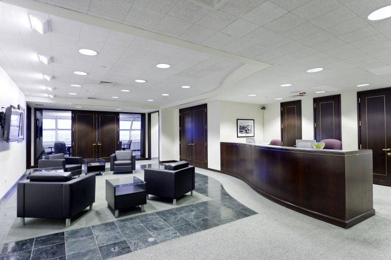 Photo of Office Space on 100 Pearl Street, 14th Floor Hartford