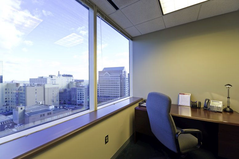 100 Pearl Street, 14th Floor Office for Rent in Hartford