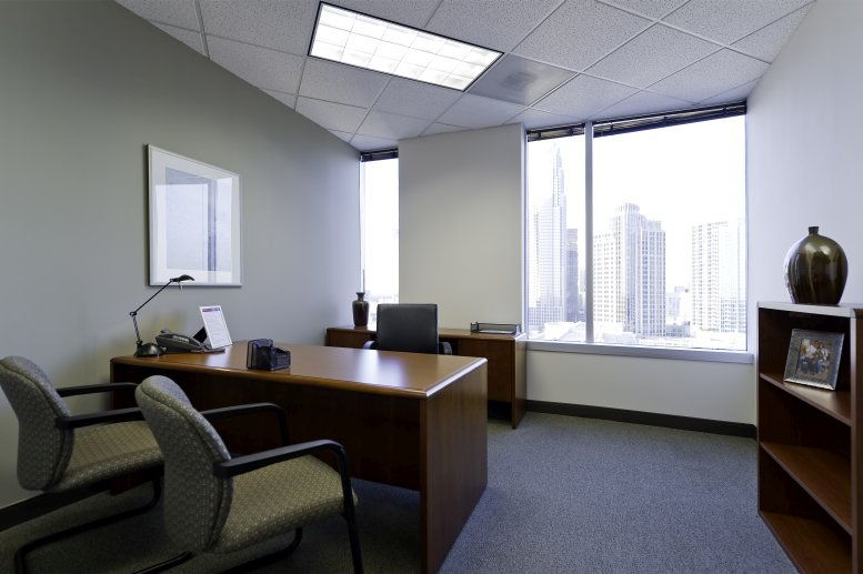 Odell Plaza, 525 North Tryon St Office for Rent in Charlotte