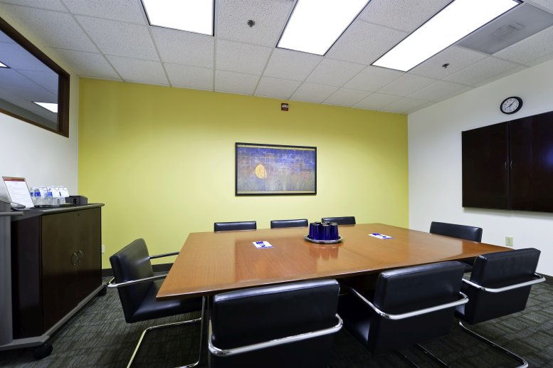 Office for Rent on Odell Plaza, 525 North Tryon St Charlotte