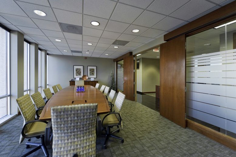 Photo of Office Space available to rent on Odell Plaza, 525 North Tryon St, Charlotte