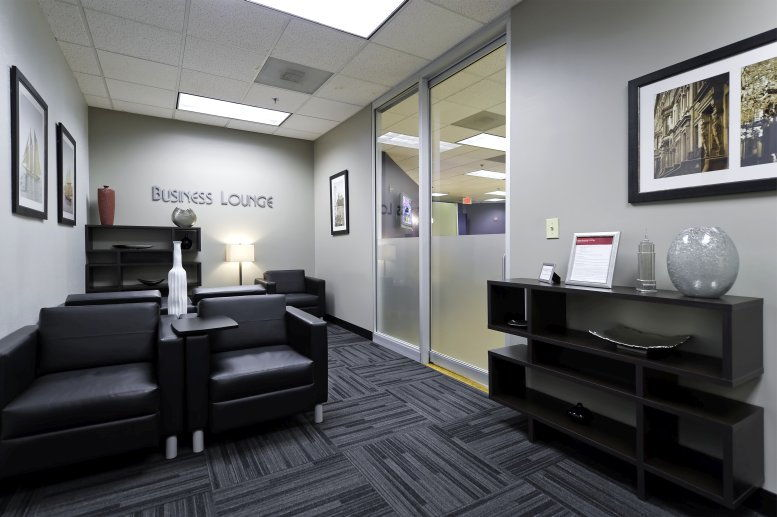 This is a photo of the office space available to rent on Odell Plaza, 525 North Tryon St