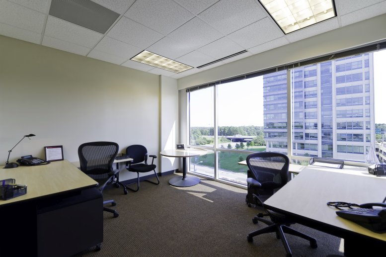 4819 Emperor Boulevard, Imperial Business Park, 4th Floor, Research Triangle Park Center Office for Rent in Durham