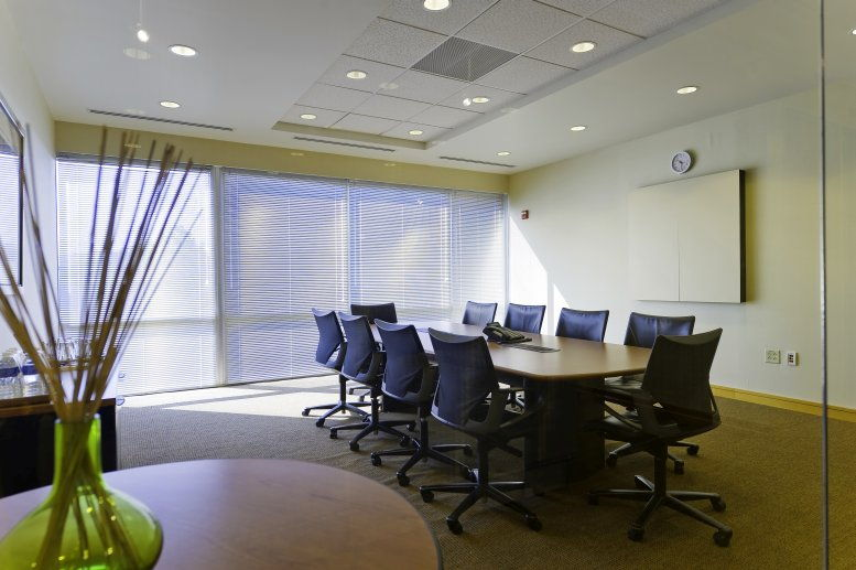 Photo of Office Space available to rent on 4819 Emperor Boulevard, Imperial Business Park, 4th Floor, Research Triangle Park Center, Durham