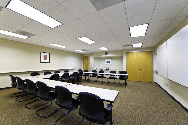 This is a photo of the office space available to rent on 4819 Emperor Boulevard, Imperial Business Park, 4th Floor, Research Triangle Park Center