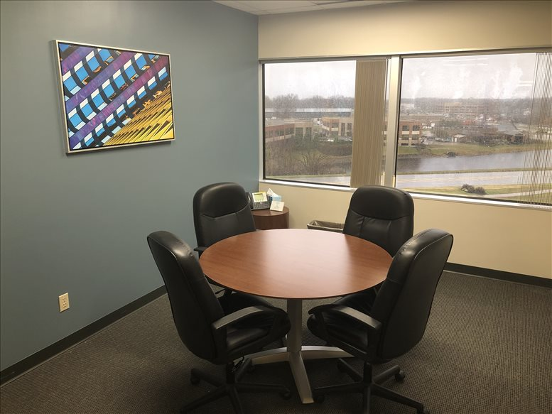 This is a photo of the office space available to rent on Westlake Center, 4555 Lake Forest Dr, Blue Ash