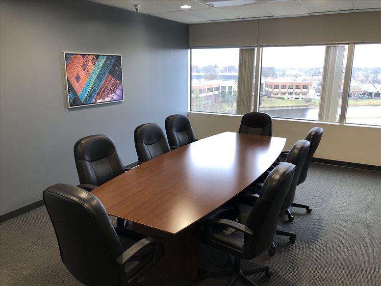 Westlake Center, 4555 Lake Forest Dr, Blue Ash Office for Rent in Cincinnati