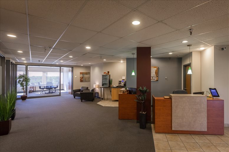 Picture of Westlake Center, 4555 Lake Forest Dr, Blue Ash Office Space available in Cincinnati