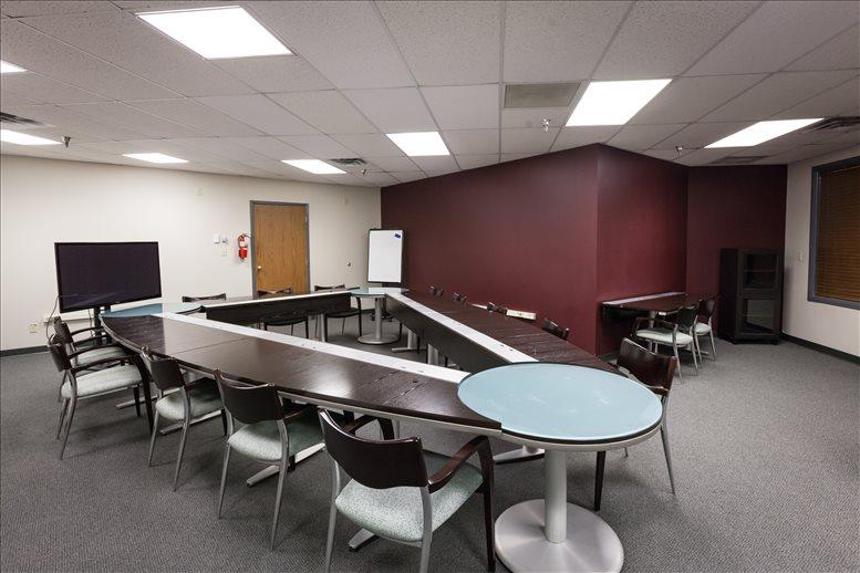Westlake Center, 4555 Lake Forest Dr, Blue Ash Office Space - Cincinnati