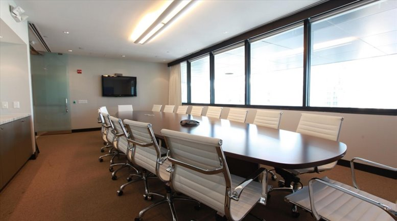 1200 Brickell Ave, 18th & 19 Fl, Brickell Office for Rent in Miami