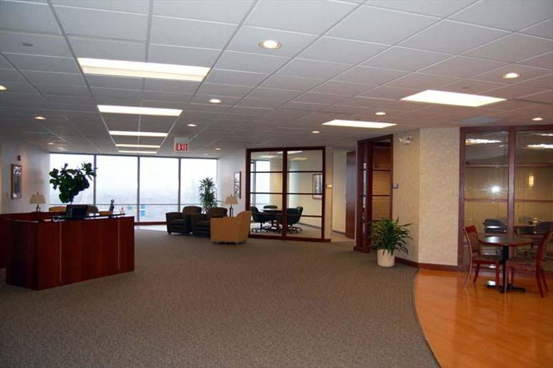 Photo of Office Space on Scripps Center, 312 Walnut St Cincinnati