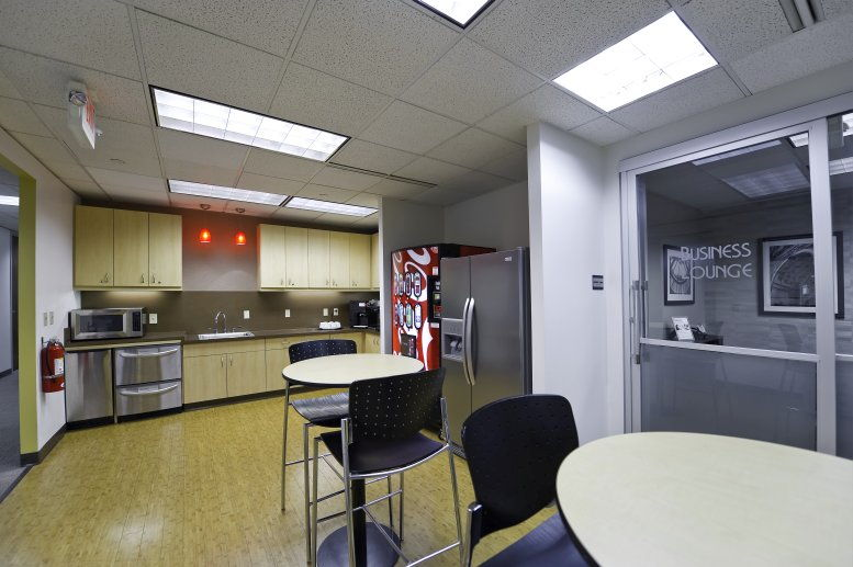 This is a photo of the office space available to rent on Towers of Kenwood, 8044 Montgomery Road, Kenwood/West Chester
