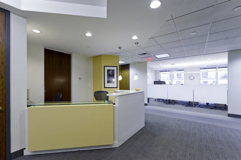 Photo of Office Space on Fifth Third Center, 600 Superior Avenue, 13th Fl, Downtown Cleveland