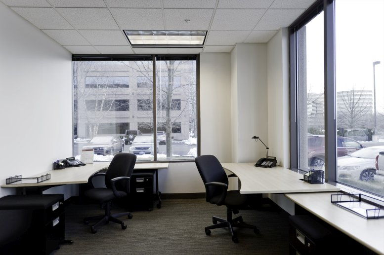 545 Metro Place South, One Metro Place, Suite 100, Metro Place Center Office for Rent in Dublin