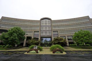 Photo of Office Space on 6100 Oak Tree Boulevard,Suite 200, Park One Center Independence