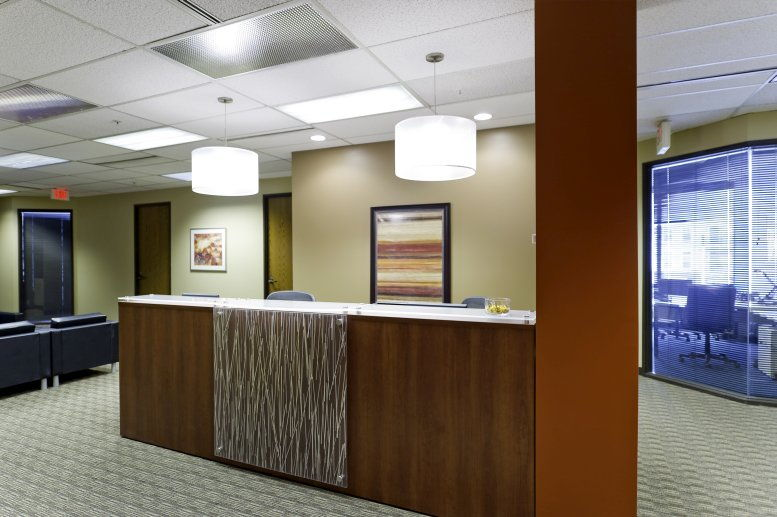 Photo of Office Space on One Crosswoods, 100 E Campus View Blvd Columbus