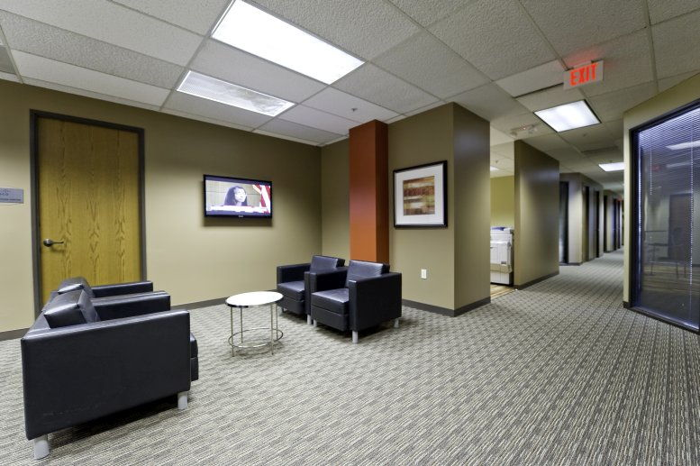 Office for Rent on One Crosswoods, 100 E Campus View Blvd Columbus