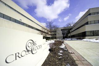 Photo of Office Space on One Crosswoods,100 E Campus View Blvd Columbus