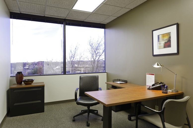 Rent Private & Shared Office Space Tulsa OK | One Memorial Place