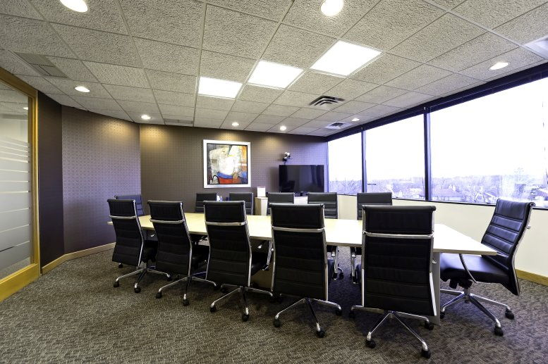 Picture of One Memorial Place, 7633 E 63rd Pl Office Space available in Tulsa