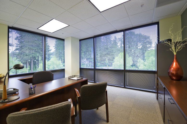 4800 SW Meadows Road, Suite 300, Kruse Center Office for Rent in Lake Oswego