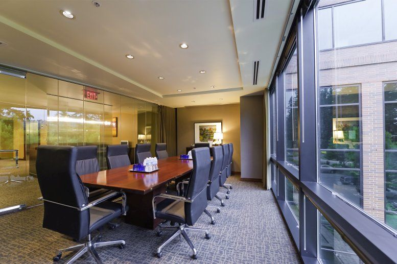 Office for Rent on 4800 SW Meadows Road, Suite 300, Kruse Center Lake Oswego