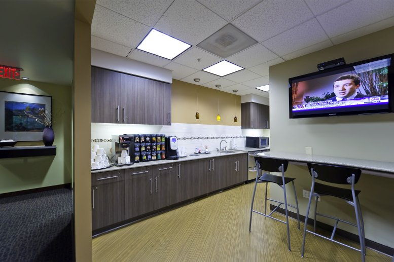 4800 SW Meadows Road, Suite 300, Kruse Center Office Space - Lake Oswego