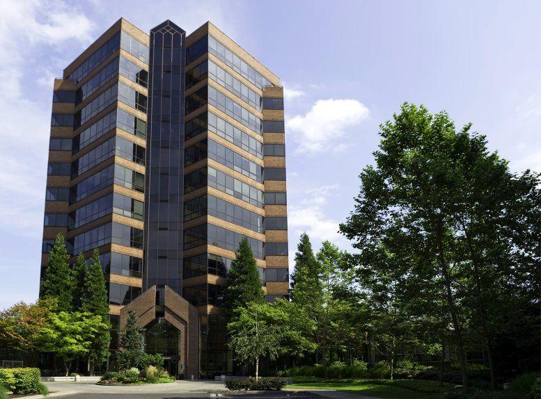 Lincoln Center, 10260 SW Greenburg Rd, 4th Fl, Bradley Corner Office Space - Tigard