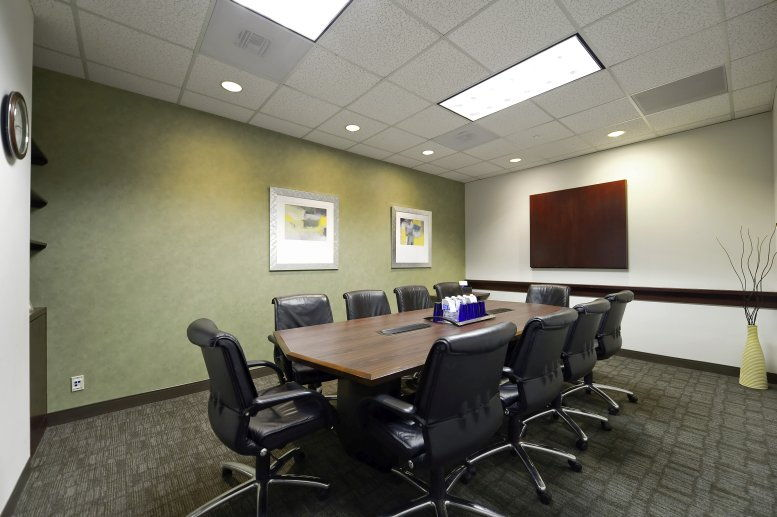 Office for Rent on Lincoln Center, 10260 SW Greenburg Rd, 4th Fl, Bradley Corner Tigard