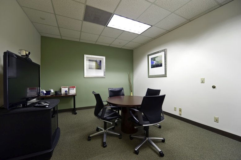 Photo of Office Space available to rent on Lincoln Center, 10260 SW Greenburg Rd, 4th Fl, Bradley Corner, Tigard