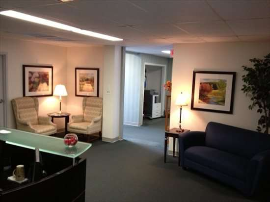 Photo of Office Space on 1518 Willow Lawn Dr Richmond