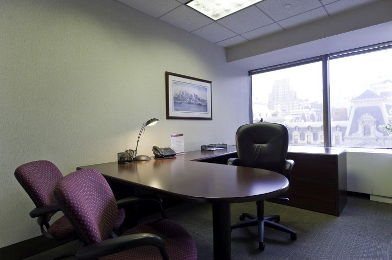 1500 Market Street, Center Square, East Tower, 12th Fl, Center City Office for Rent in Philadelphia