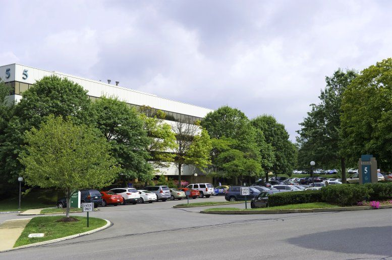 651 Holiday Drive, Suite 300, Foster Plaza Center Office Space - Pittsburgh
