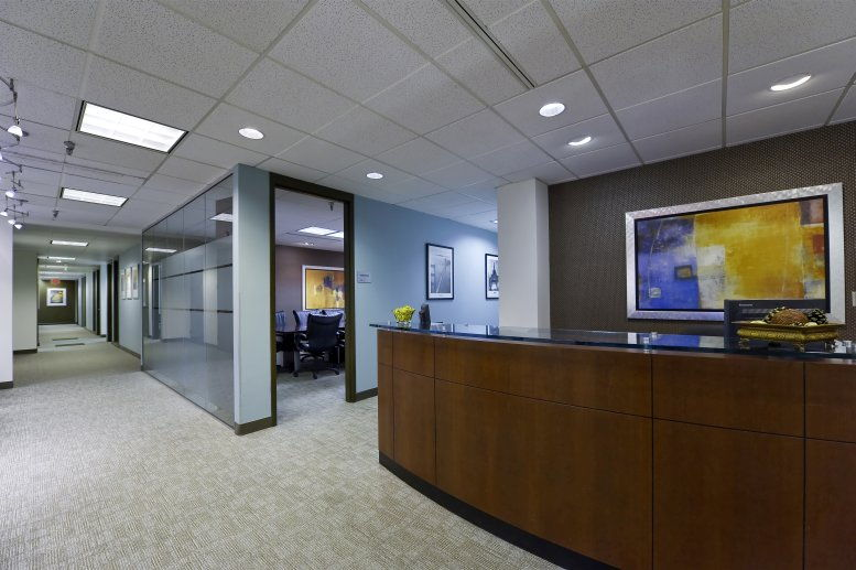 Photo of Office Space on 651 Holiday Drive, Suite 300, Foster Plaza Center Pittsburgh