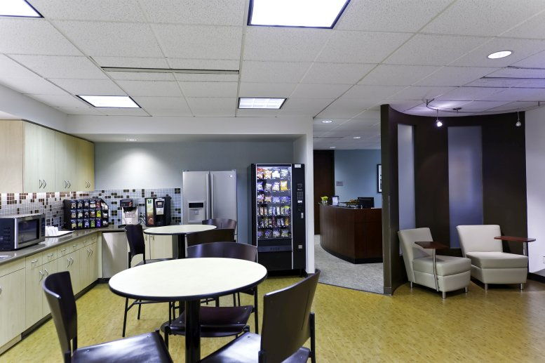 Photo of Office Space available to rent on 651 Holiday Drive, Suite 300, Foster Plaza Center, Pittsburgh