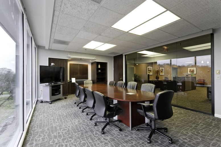 Photo of Office Space on BlueCross BlueShield Building, 3200 West End Ave Nashville