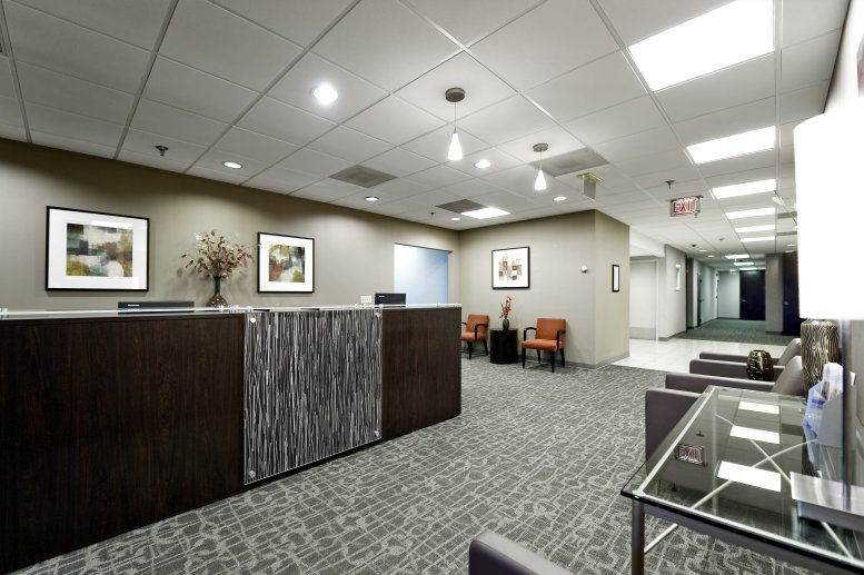 Photo of Office Space available to rent on BlueCross BlueShield Building, 3200 West End Ave, Nashville