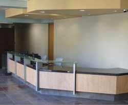 1525 McCarthy Boulevard, Suite 1000 Office for Rent in Milpitas