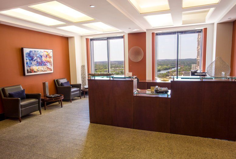 Photo of Office Space on 100 Congress Ave, 20th Fl Austin