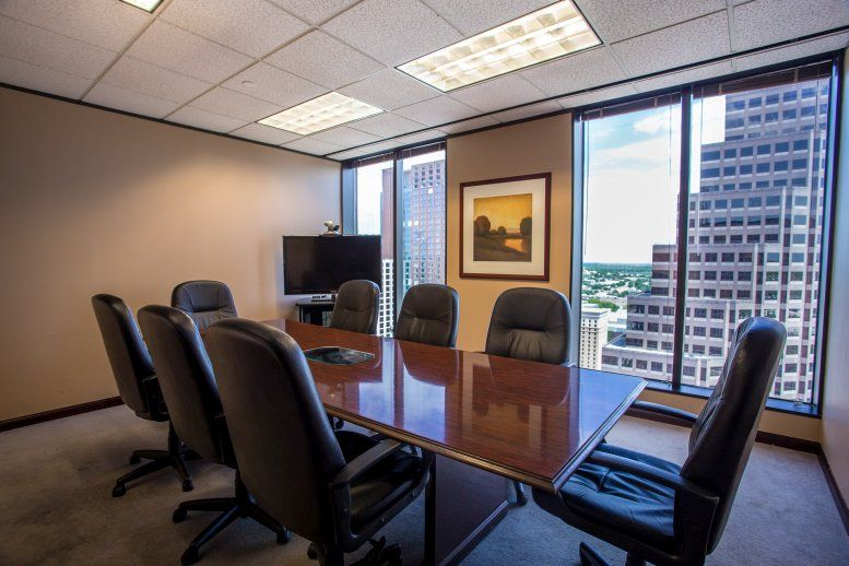 Picture of 100 Congress Ave, 20th Fl Office Space available in Austin